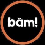 bäm! messages sticker-1