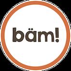 bäm! messages sticker-2