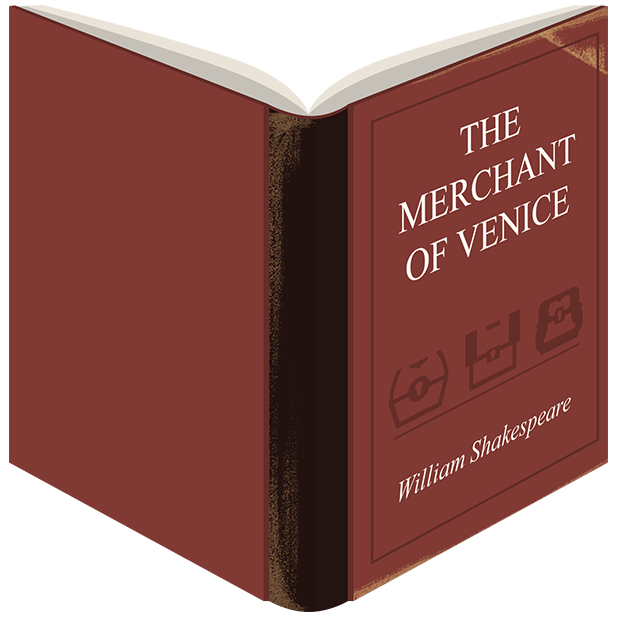 GCSEPod Stickers: The Merchant of Venice messages sticker-1