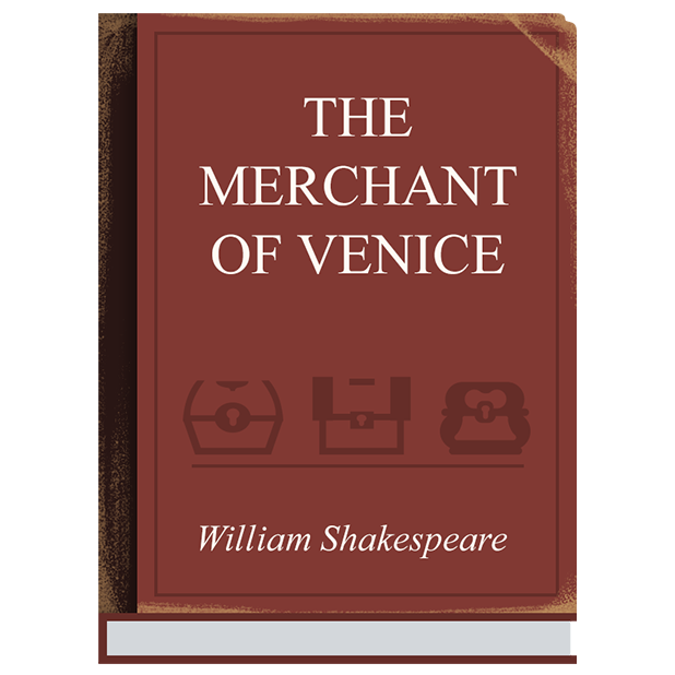 GCSEPod Stickers: The Merchant of Venice messages sticker-0