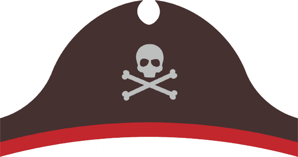 PirateMe messages sticker-4