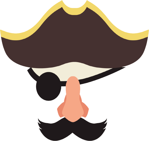 PirateMe messages sticker-7