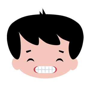 Fun Boy Emoji messages sticker-10