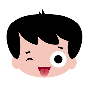 Fun Boy Emoji messages sticker-11