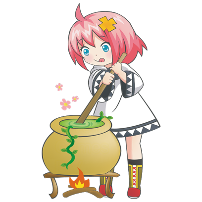 Anime Friends – Passionate Stickers for iMessage messages sticker-7