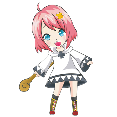 Anime Friends – Passionate Stickers for iMessage messages sticker-0