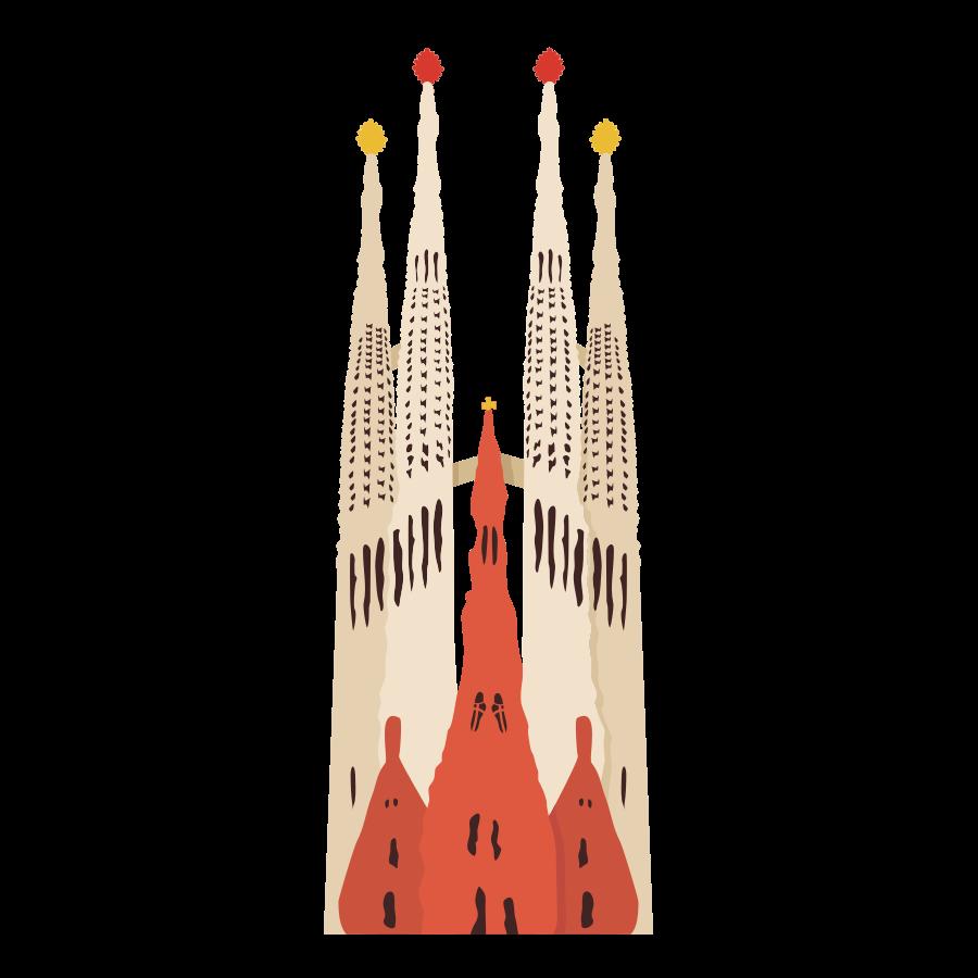 Barcelona Stickers messages sticker-9