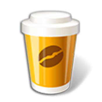 3D Coffee, Tea, Fruits - 200 Various Food Stickers messages sticker-2