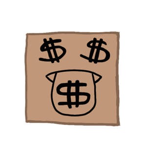 Boxy McBoxface messages sticker-11