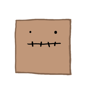 Boxy McBoxface messages sticker-5