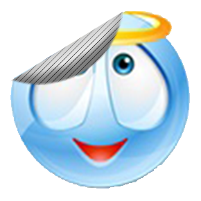 Stickered Smileys for iMessage messages sticker-6
