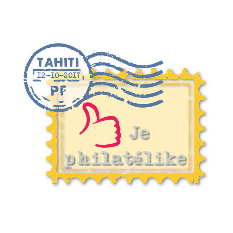 Tahiti Stickers for iMessage messages sticker-10