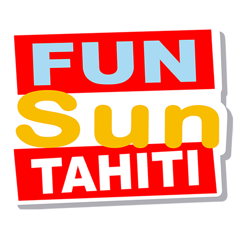 Tahiti Stickers for iMessage messages sticker-9