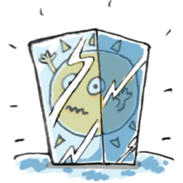 Weather stickers by Enes messages sticker-4