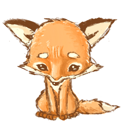 Foxtail LOL messages sticker-9