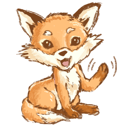 Foxtail LOL messages sticker-6