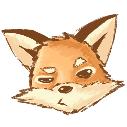 Foxtail LOL messages sticker-5