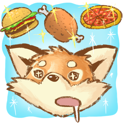 Foxtail LOL messages sticker-7