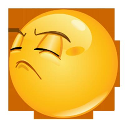 Classic Emojis by Emoji World messages sticker-8