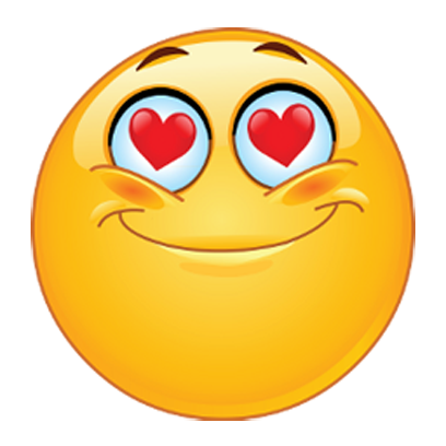 Classic Emojis by Emoji World messages sticker-3