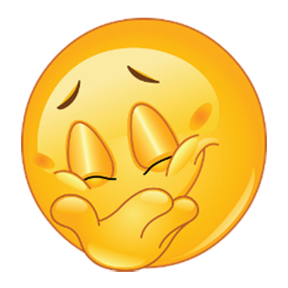 Classic Emojis by Emoji World messages sticker-4