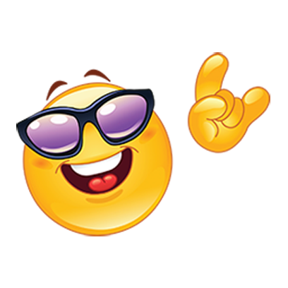 Classic Emojis - Still Smiling by Emoji World messages sticker-7