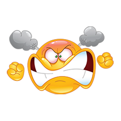 Classic Emojis - Still Smiling by Emoji World messages sticker-6