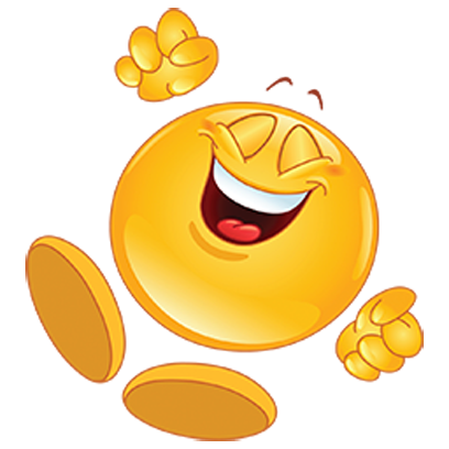 Classic Emojis - Still Smiling by Emoji World messages sticker-0