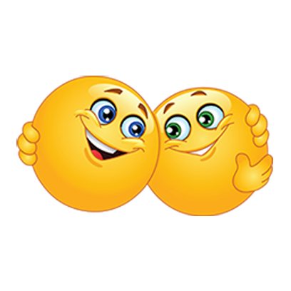 Classic Emojis - Still Smiling by Emoji World messages sticker-4
