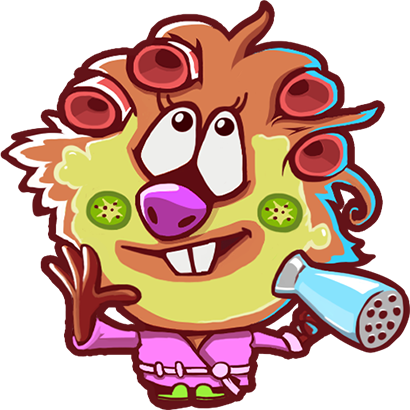 Farm Frenzy Stickers messages sticker-4