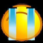 VOZ Emoji messages sticker-5