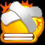 VOZ Emoji messages sticker-3