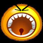 VOZ Emoji messages sticker-11