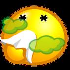 VOZ Emoji messages sticker-6