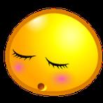 VOZ Emoji messages sticker-10