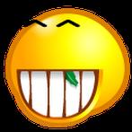 VOZ Emoji messages sticker-9