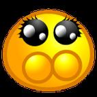 VOZ Emoji messages sticker-4