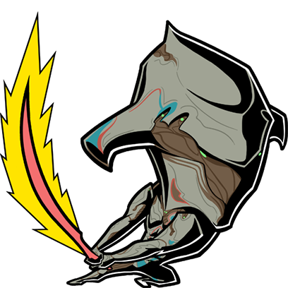 Warframe Stickers messages sticker-3