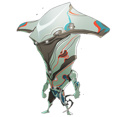 Warframe Stickers messages sticker-9