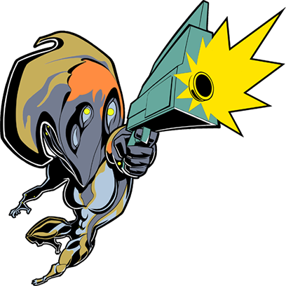 Warframe Stickers messages sticker-1