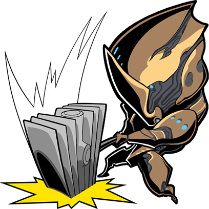 Warframe Stickers messages sticker-5