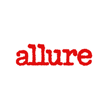 Allure Beauty Stickers messages sticker-7