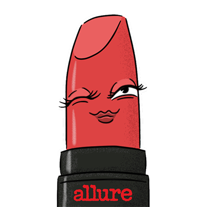 Allure Beauty Stickers messages sticker-0