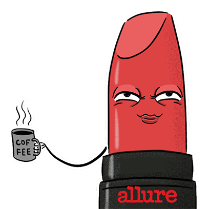 Allure Beauty Stickers messages sticker-6