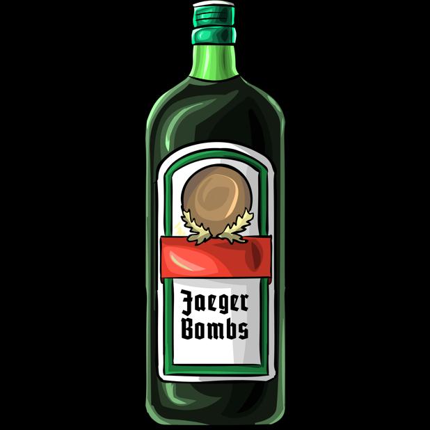Booze! messages sticker-1