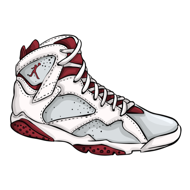 Sneakers Sticker Pack! messages sticker-10