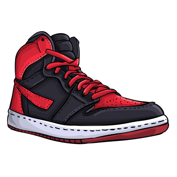 Sneakers Sticker Pack! messages sticker-3