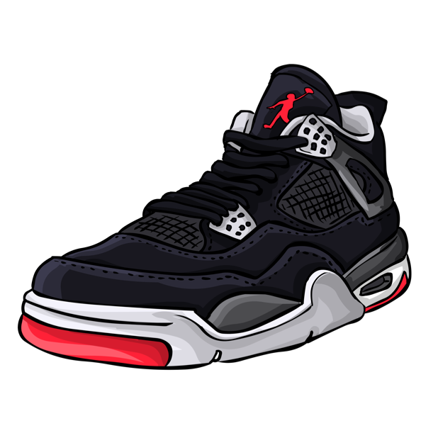 Sneakers Sticker Pack! messages sticker-11