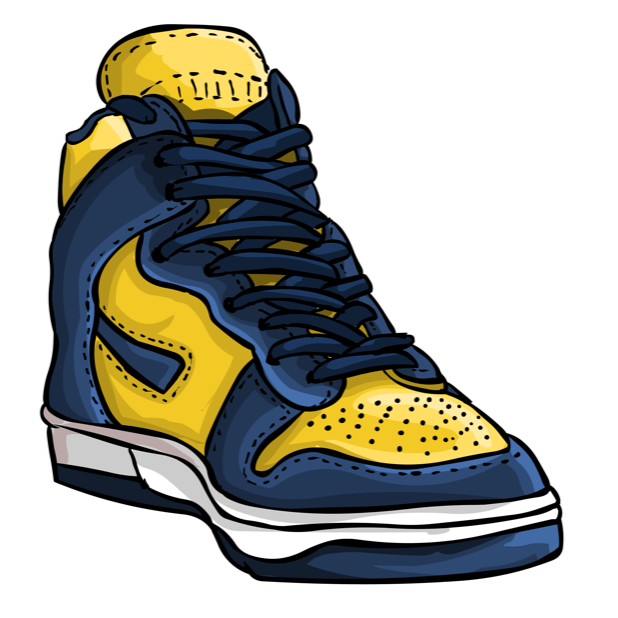 Sneakers Sticker Pack! messages sticker-8