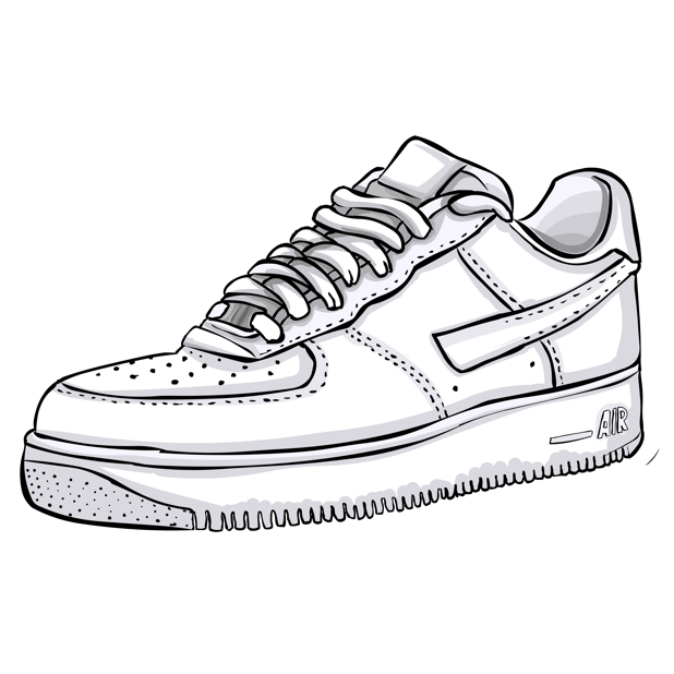 Sneakers Sticker Pack! messages sticker-1